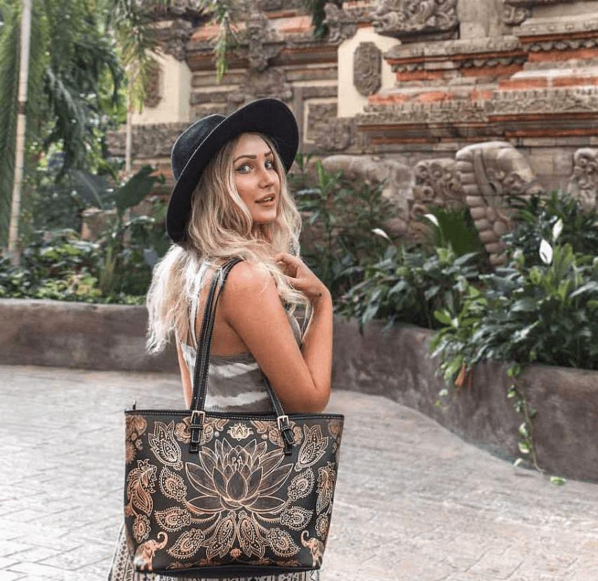 Bohemian Style Bags | Hippie Purses | YesWeVibe