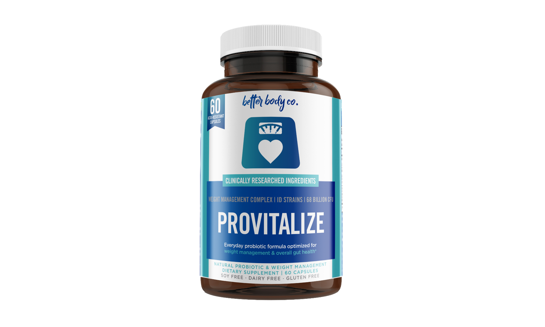 1 Bottle Provitalize