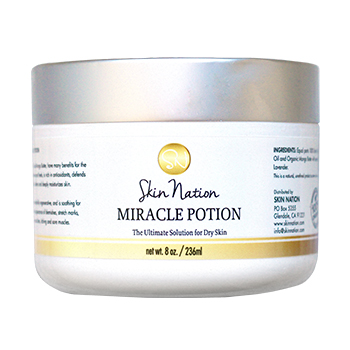 Miracle Potion