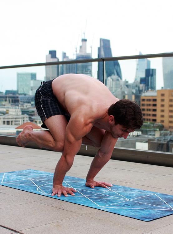 Kegel exercises help men with prostate problems
