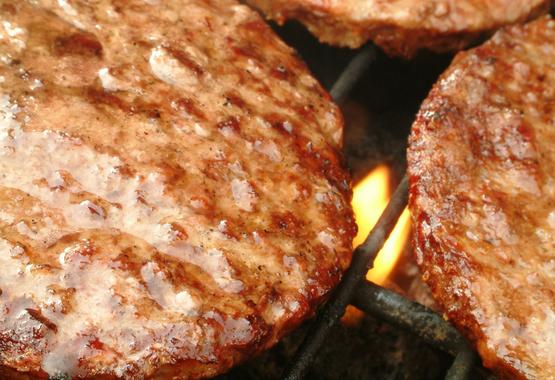 AIP ground beef burger recipe