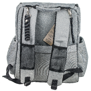 Laptop Backpack Diaper Bag Back