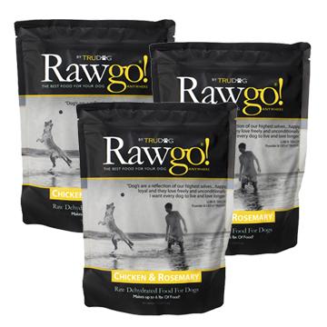 Memorial Day Stockup - Rawgo 3 pack