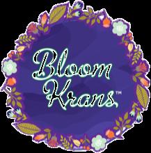 Bloom Krans Logo