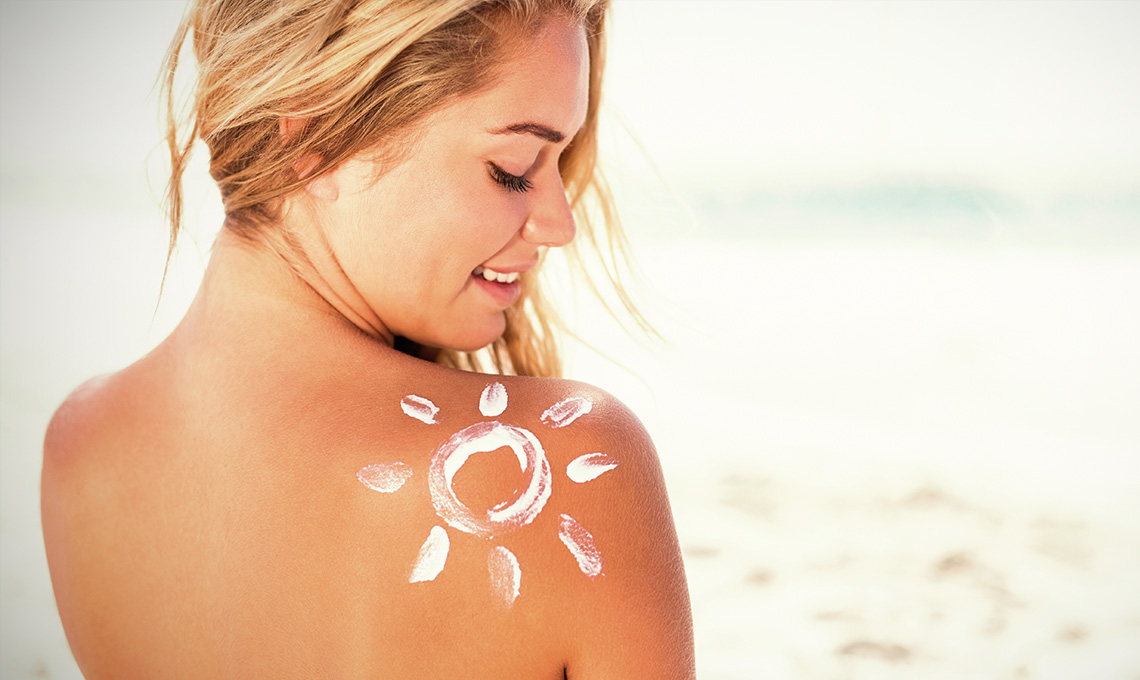 The Best Sunscreen For Your Skin Type (And Why You Should Never Go Without It)