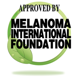 Melanoma International Foundation Approved