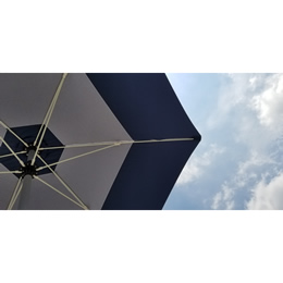 Double Canopy Vented Mesh System
