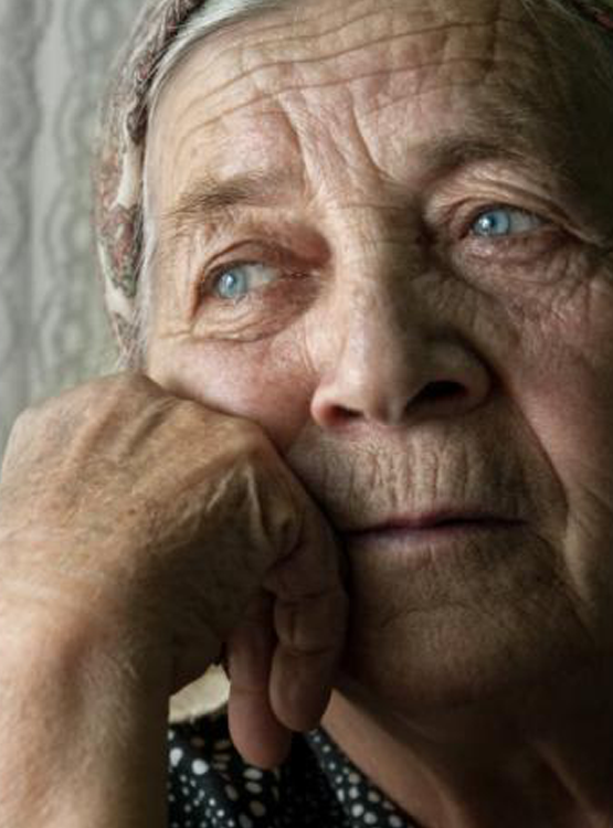 Anxiety Can Increase the Risk of Dementia