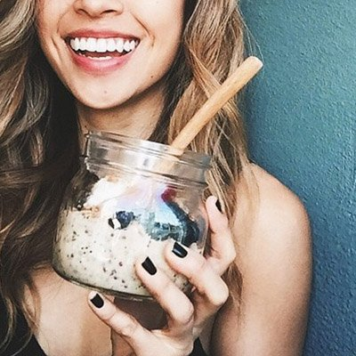 Ka'Chava protein shake