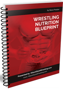 Wrestling Nutrition Blueprint