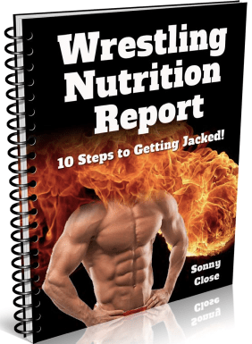 Wrestling Nutrition Report