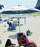 Great Beach Umbrella