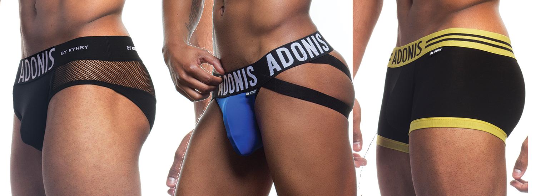ADONIS-underwear-of-the-month-jockstraps-subscription-briefs-boxer-trunks-sexy-men-underwear