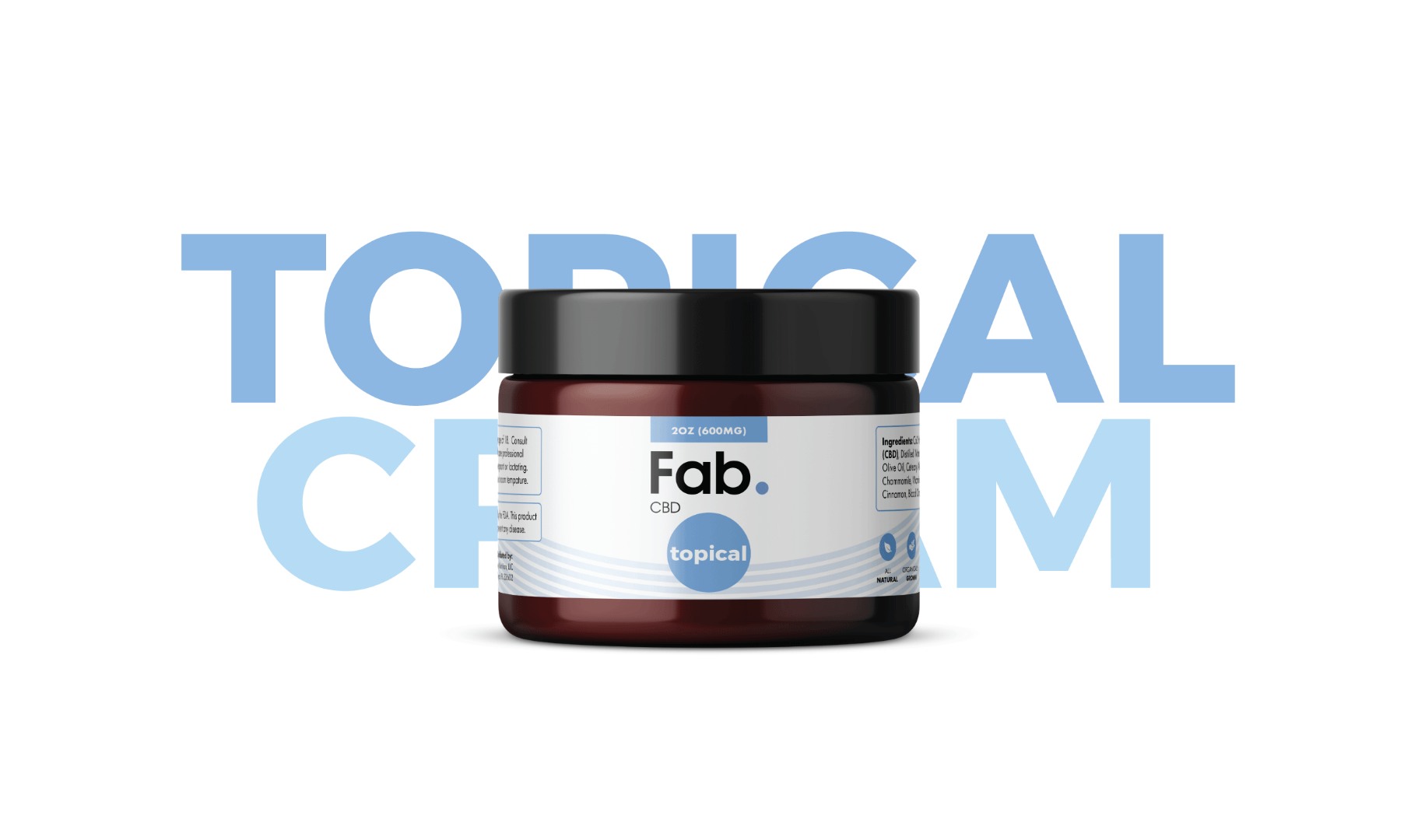 Buy the best CBD Topical Muscle and Joint Cream