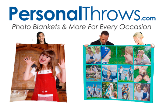 Personalthrows | Photo Blankets ,Towels, pillows and canvases for all occasions