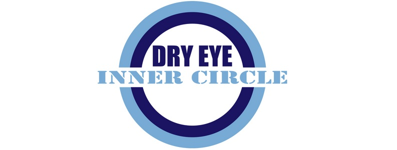 DRY EYE INNER CIRCLE