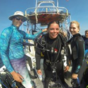 Off Duty Dive Charters