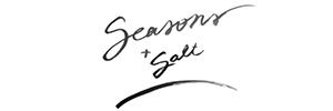 Seasons + Salt