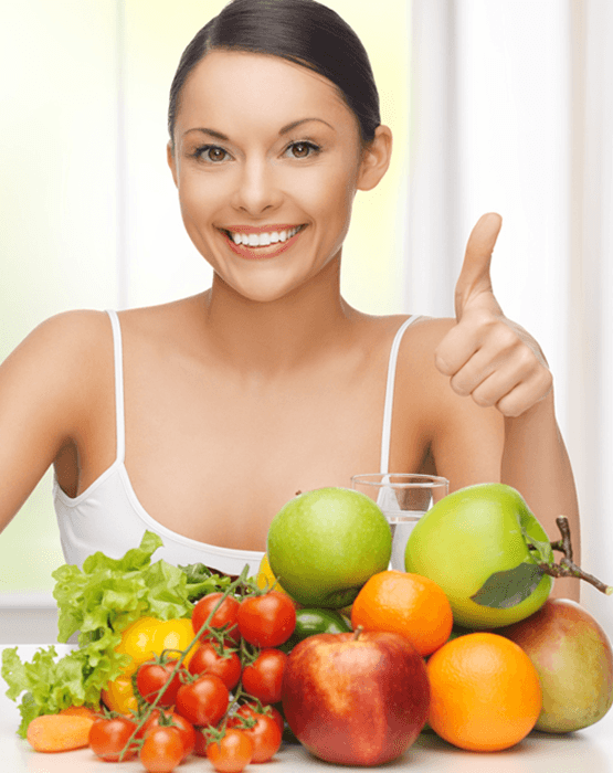 Once the role of a diet in disease causation in an individual is known, one can change or modify the diet that best meets the individual health needs.