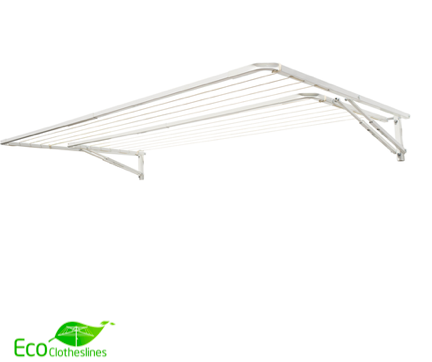eco dual frame folding clothesline recommendation for mornington peninsula Melbourne