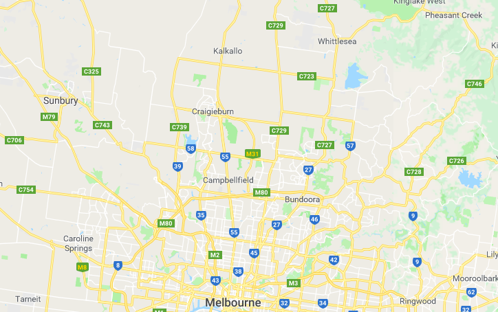 clothesline installation service area in norther suburbs melbourne