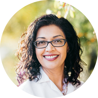 Dr. Mavi Gupta - Best Nest Wellness Founder