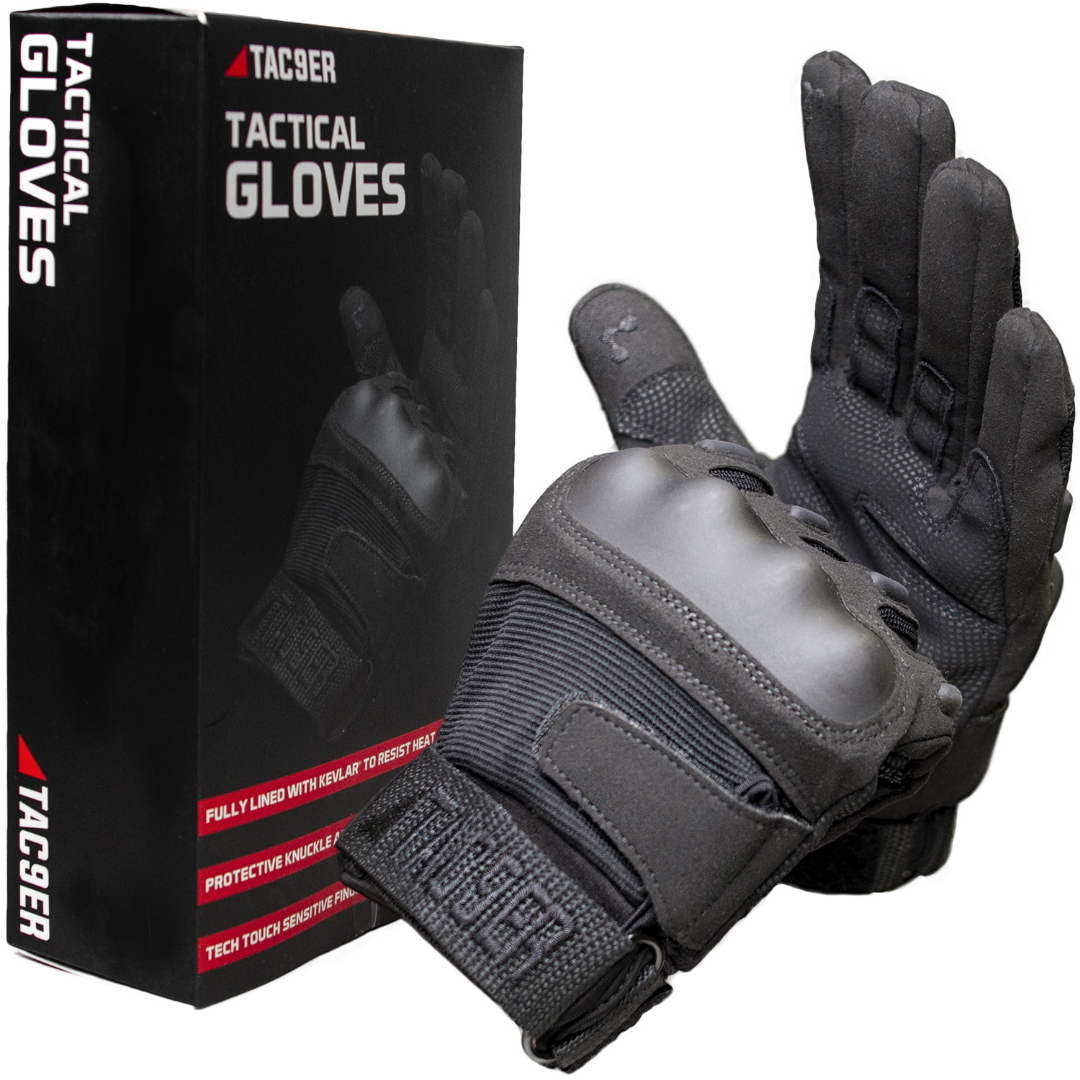 Tac9er Tactical Gloves