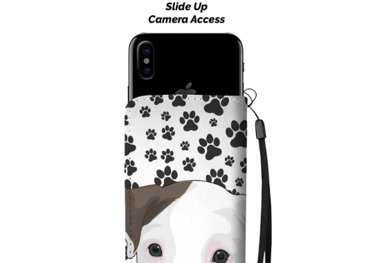 Custom Wallet Phone Case