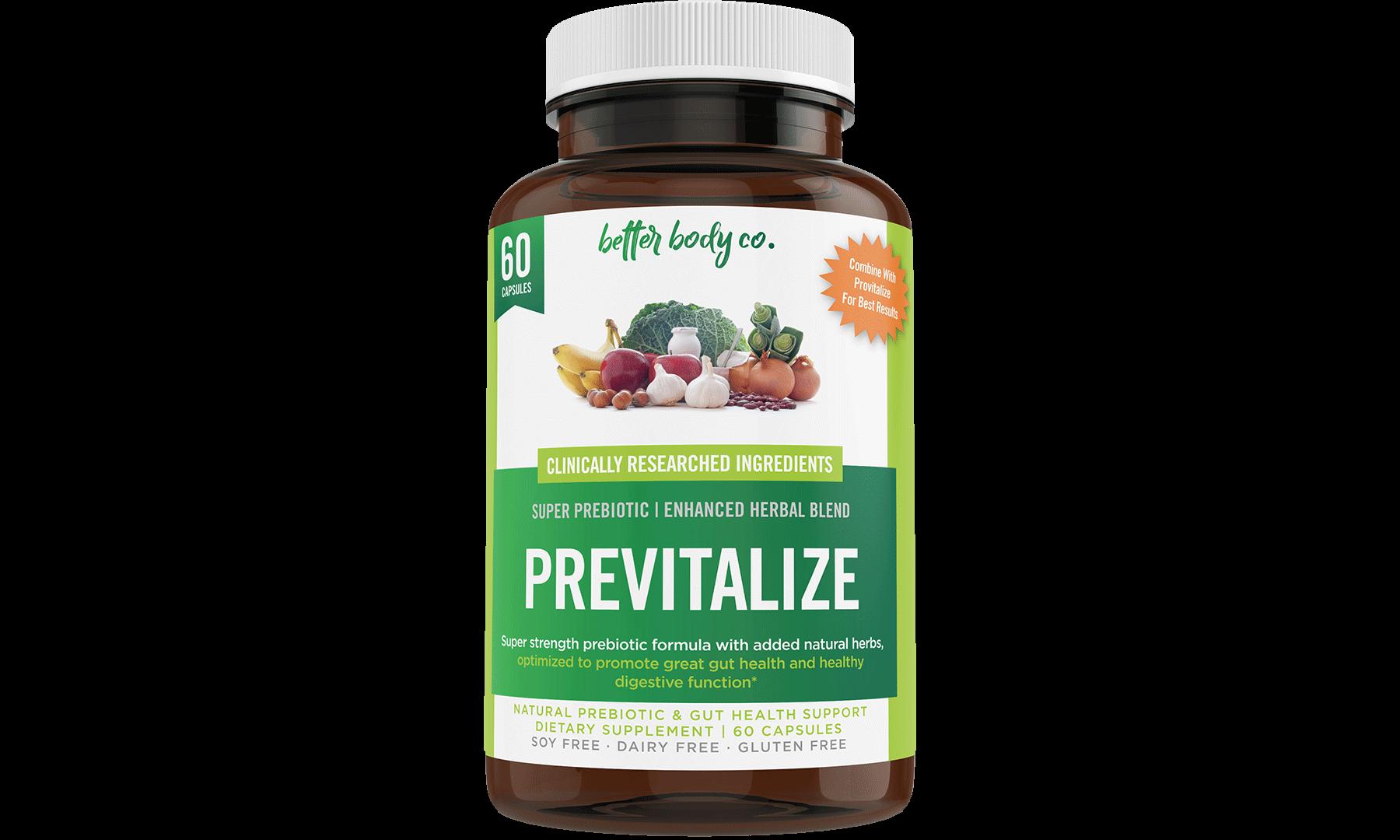 1 Bottle Previtalize