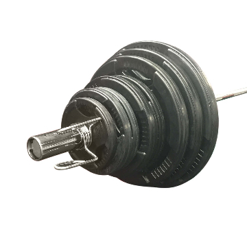 140KG Weight Set