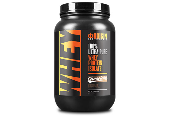 Origin Ultra-Pure Whey
