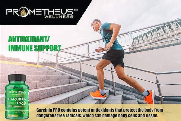 Why Choose Prometheus Wellness Garcinia Pro