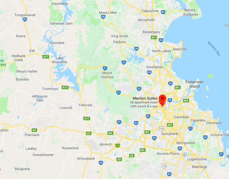 clothesline installation service area in brisbane qld