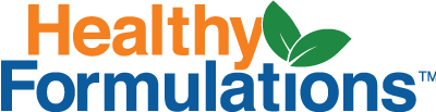 Healthy Formulations Logo