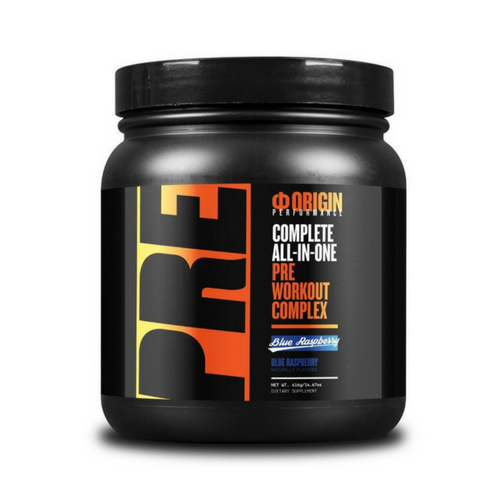 Origin Pre Workout Complex