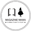 Magazine Mama Photography Marketing Templates
