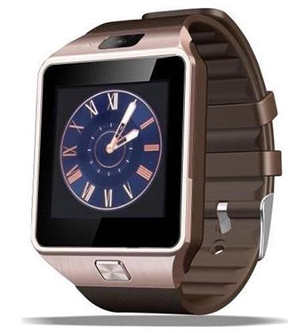 - Smart Watch for Android or iOS Smartphones!