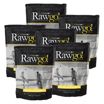 Memorial Day Stockup - Rawgo 6 pack