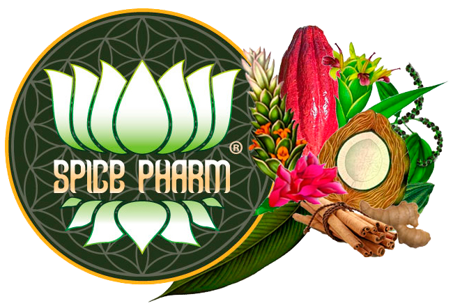 Spice Pharm Home Page