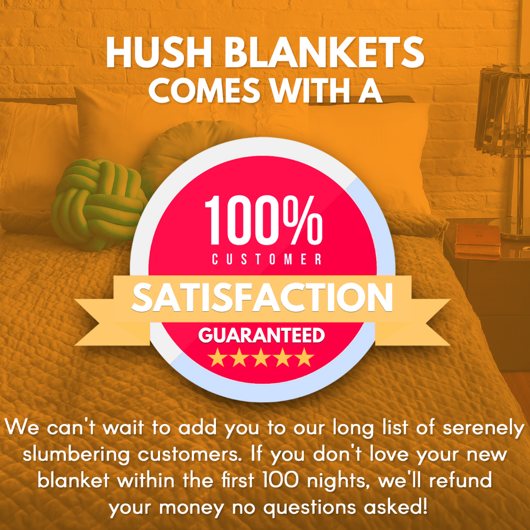 hush-blankets-guarantee