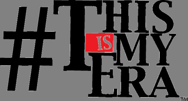This Is My Era Logo