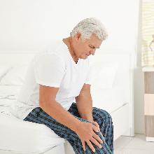 knee pain osteoarthritis