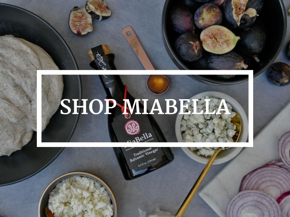 Shop MiaBella Food Products