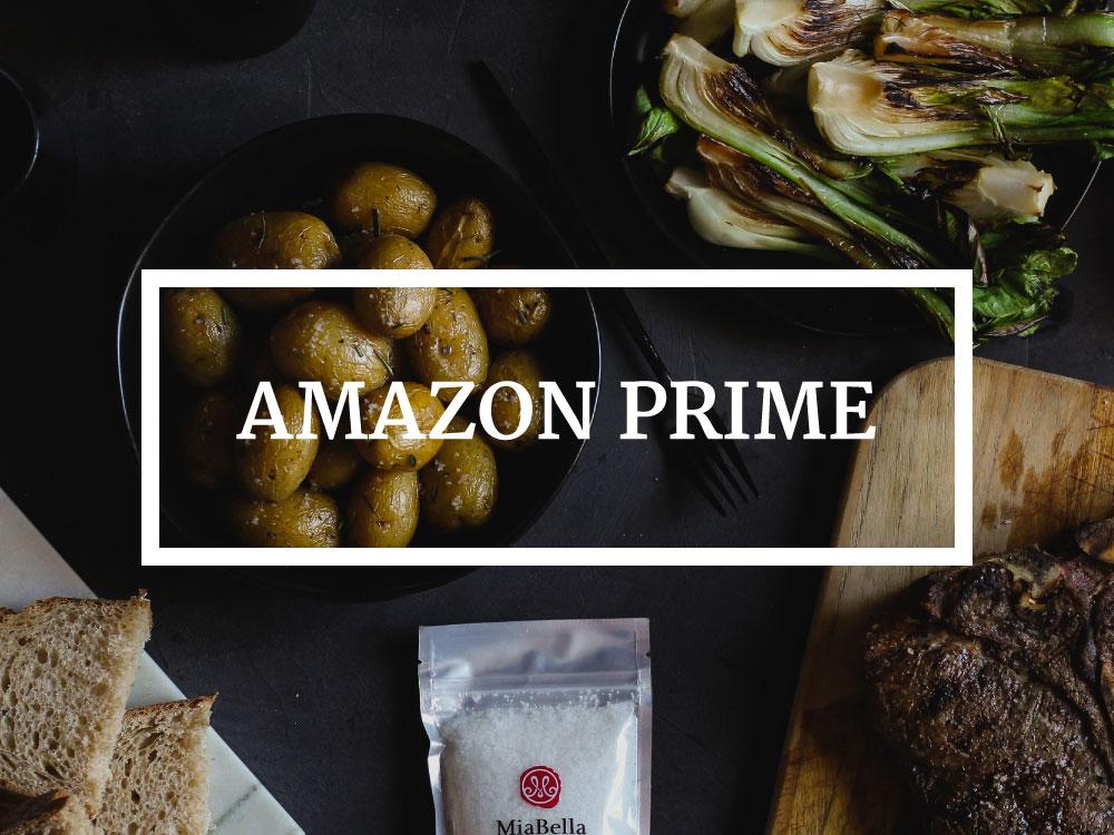 Shop Amazon Prime