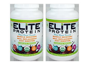 Plant Based Vegan Protein
