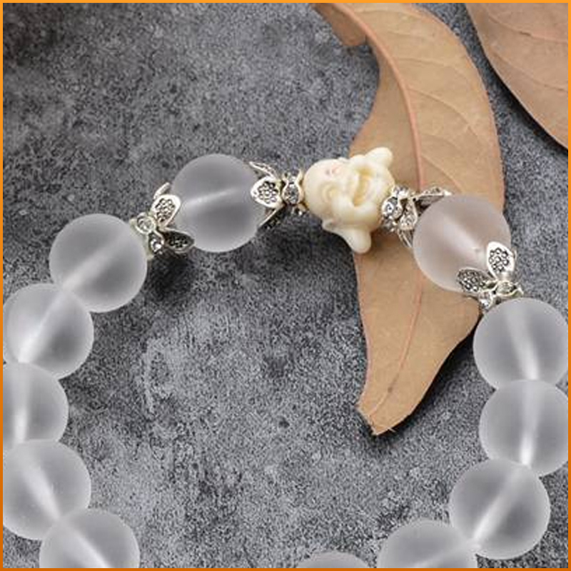 Lucky Elephant Beaded Bracelet Set Bundle Offer