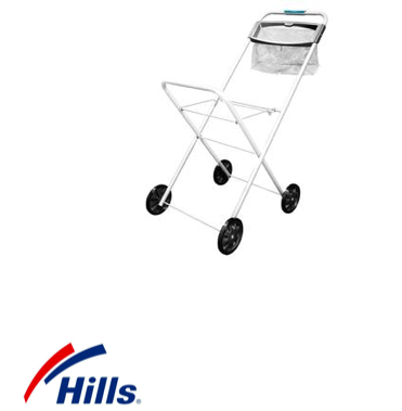 hills premium laundry trolley accessory recommendation for inner suburbs brisbane