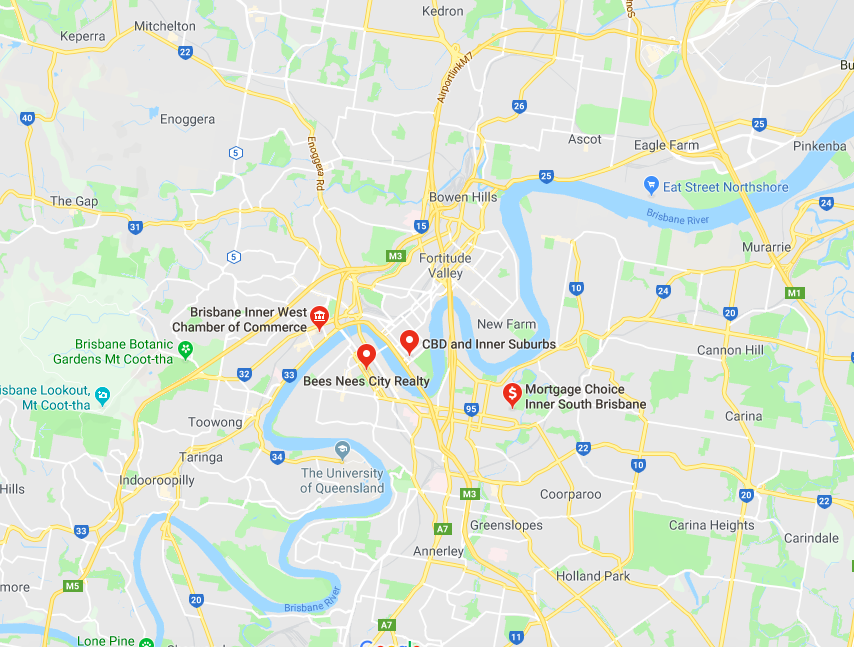 clothesline installation service area in inner suburbs brisbane
