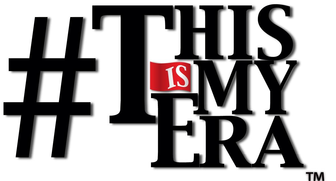 #ThisIsMyEra Logo