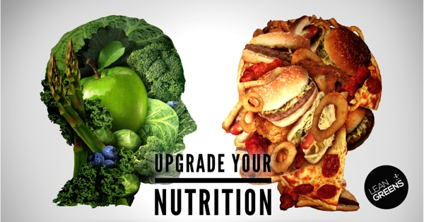 Time To Upgrade Your Nutrition For Mountain Biking